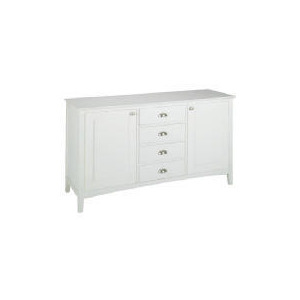 Photo of Connecticut 2 Door 4 Drawer Sideboard Furniture