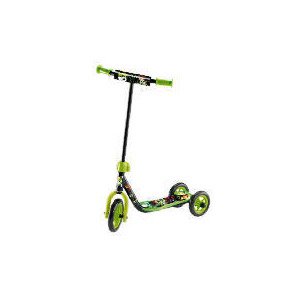 Photo of Ben 10 Tri Scooter Toy