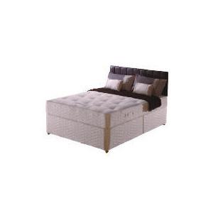 Photo of Sealy Posturepedic Ultra Ortho Superior Non Storage Divan Set King Bedding