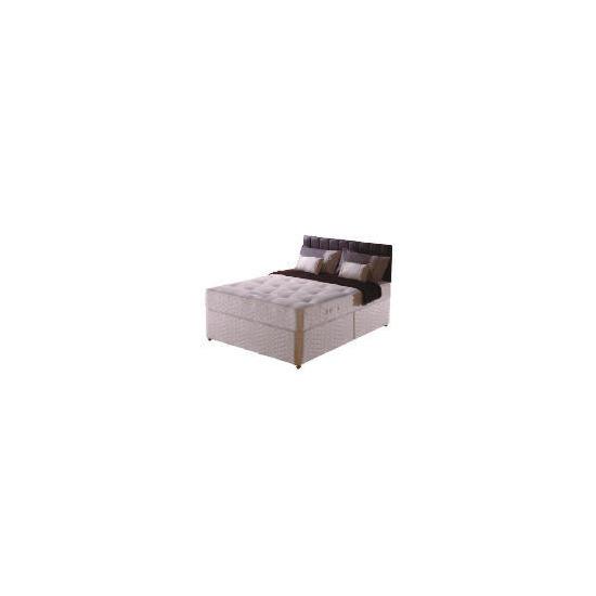 Sealy Posturepedic Ultra Ortho Superior Non storage divan set King