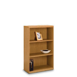 Seattle 3 shelf Storage, Oak effect Reviews