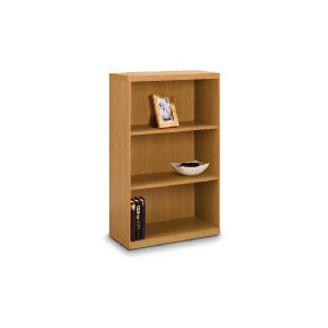 Photo of Seattle 3 Shelf Storage, Oak Effect Furniture