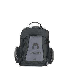 Ministry of Sound CAUTION Backpack Reviews