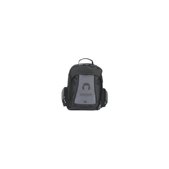 Ministry of Sound CAUTION Backpack
