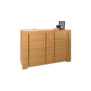 Photo of Brandon 8 Drawer Extra Wide Chest Furniture