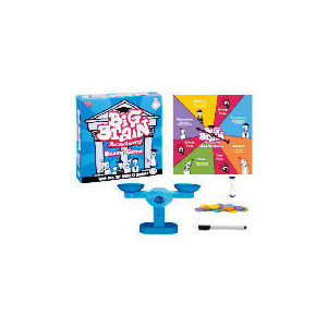 Photo of Big Brain Academy Board Game Toy