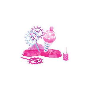 Photo of Barbie Candy Glam Glitterizer Toy