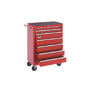 Photo of Clarke 7 Drawer Roller Cabinet Household Storage