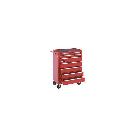 Clarke 7 Drawer Roller Cabinet