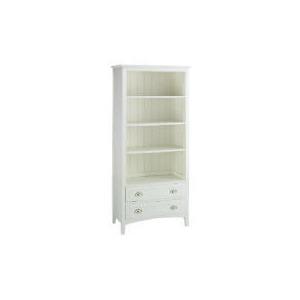 Photo of Connecticut 4 Shelf 2 Drawer Bookcase Furniture