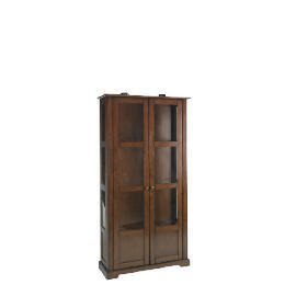 Finest Malabar 2 door Display Cabinet Reviews