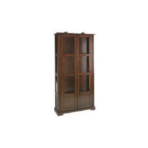 Photo of Finest Malabar 2 Door Display Cabinet Furniture