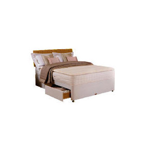 Photo of Rest Assured Celestial Classic Non Storage Divan Set King Bedding
