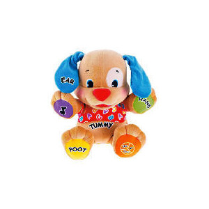 Photo of Fisher Price Love To Play Puppy Toy