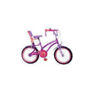 "Photo of Hannah Montana 16"" Bike Bicycle"