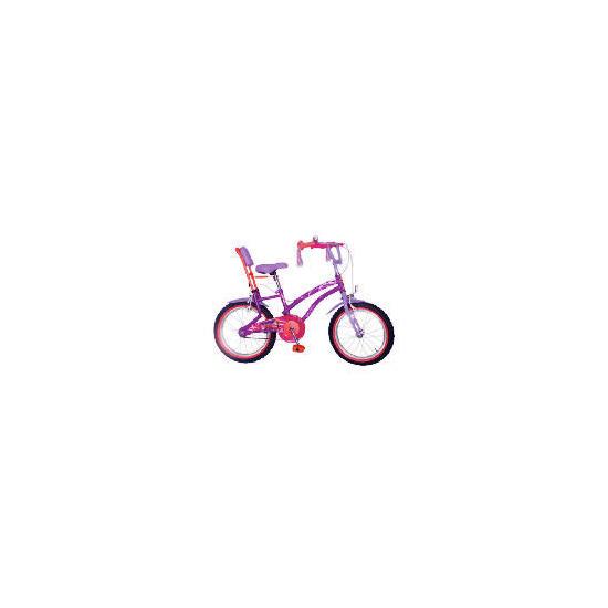 """Hannah Montana 16"""" Bike"""