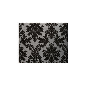 Photo of DAMASK SILVER & BLACK Home Miscellaneou