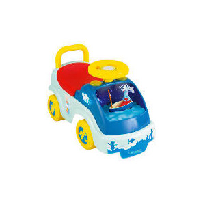 Photo of In The Night Garden Iggle Piggle's Magical Musical Ride On Toy