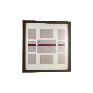 Photo of Tesco Block Frame Black 9 Aperture Home Miscellaneou