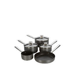 Anthony Worrell Thompson Hard Anodised 5 piece pan set Reviews