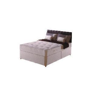 Photo of Sealy Posturepedic Ultra Ortho Superior Non Storage Divan Set Super King Bedding