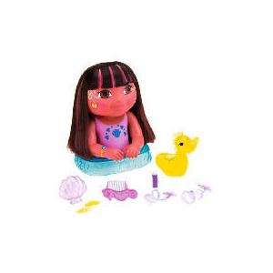 Photo of Dora Suds and Surprise Toy