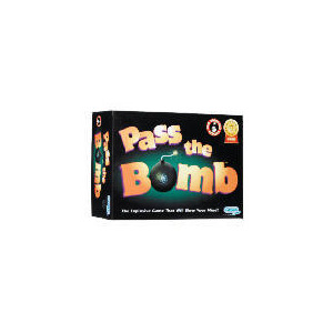 Photo of Pass The Bomb Toy