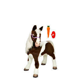 FurReal Friends S'Moores Pony Reviews
