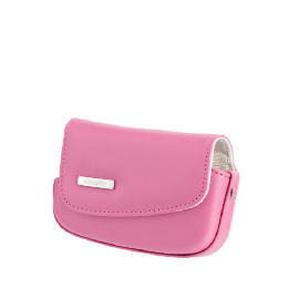 Fujifilm Z20 Leather Case - Pink Reviews