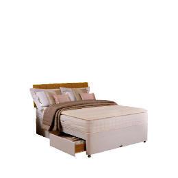 Rest Assured Celestial Classic 2 drawer Divan set King Reviews