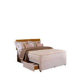 Rest Assured Celestial Classic 2 drawer Divan set King Reviews
