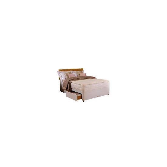 Rest Assured Celestial Classic 2 drawer Divan set King
