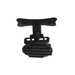 Photo of Universal Ceiling Mount Black For Projectors Projection Accessory