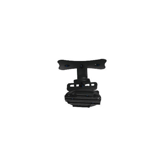 Universal Ceiling Mount Black for Projectors