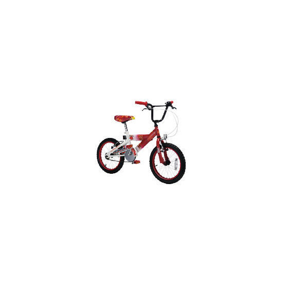 "High School Musical 16"" Bike"