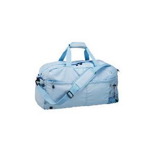 Photo of Activequiptment Medium Holdall - Powder Blue Luggage