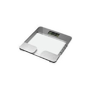 Photo of Weight Watchers Ultra Slim Chrome Scales Scale
