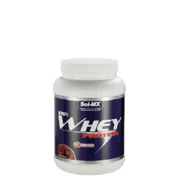 Sci-MX 100% Whey Protein 908g Chocolate Reviews