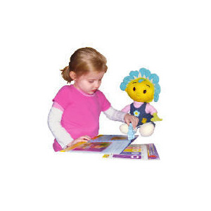 Photo of Fifi Reading Time Magic Toy