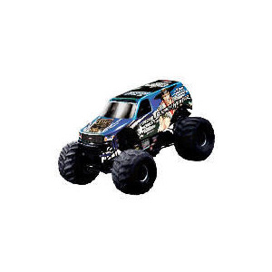 Photo of Hot Wheels Remote Control Monster Jam Toy