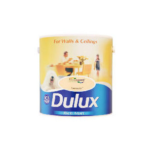 Photo of DULUX MATT BEESWAX 2.5L Home Miscellaneou
