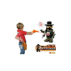 Photo of Pistol Petes Quick Draw Toy