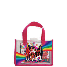 High School Musical Stationery Handbag Reviews