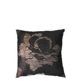 Tesco Rose Jaquard Cushion , Chocolate Reviews