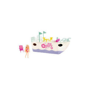 Photo of Polly Pocket Ultimate Yacht Toy