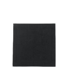 Hotel 5* Bath Mat, Black Reviews