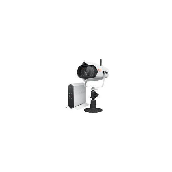 First Alert Wireless Camera