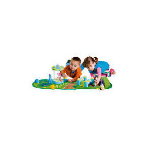 Photo of In The Night Garden Play Mat World Toy