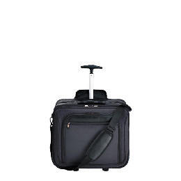 Kensington Wheeled Business Case Reviews