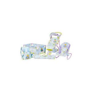 Photo of Fifi Pram Set Toy